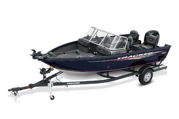 2020 Tracker Boats boat for sale, model of the boat is Pro Guide V-175 Combo & Image # 1 of 59