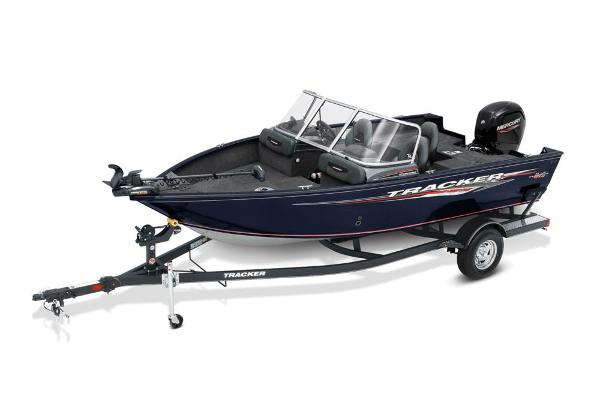 2020 Tracker Boats boat for sale, model of the boat is Pro Guide V-175 Combo & Image # 6 of 295