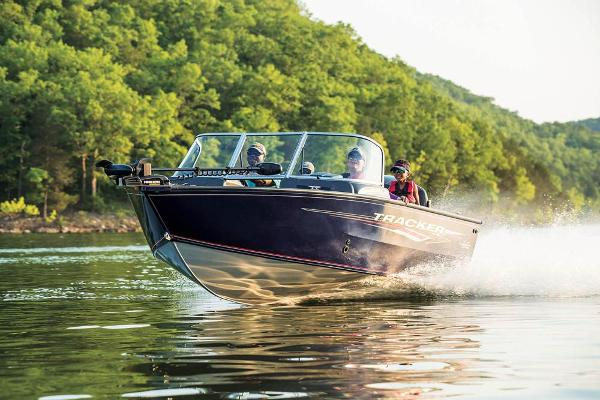 2020 Tracker Boats boat for sale, model of the boat is Pro Guide V-175 Combo & Image # 36 of 295