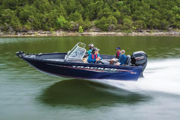 2020 Tracker Boats boat for sale, model of the boat is Pro Guide V-175 Combo & Image # 9 of 59