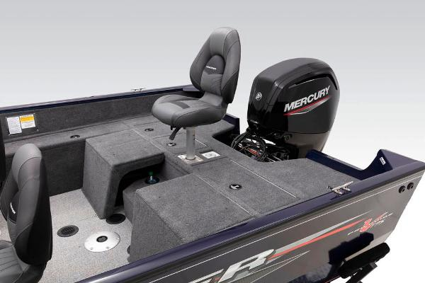 2020 Tracker Boats boat for sale, model of the boat is Pro Guide V-175 Combo & Image # 49 of 59