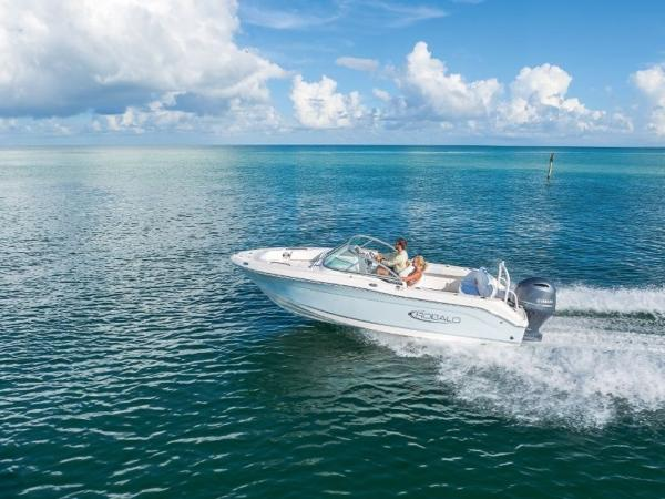2020 Robalo boat for sale, model of the boat is R207 & Image # 16 of 21