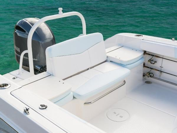 2020 Robalo boat for sale, model of the boat is R207 & Image # 20 of 21