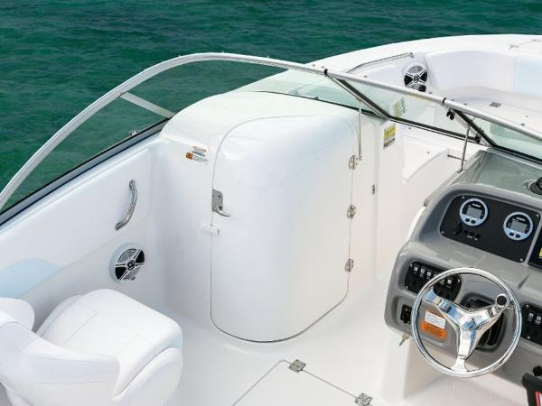 2020 Robalo boat for sale, model of the boat is R207 & Image # 21 of 21