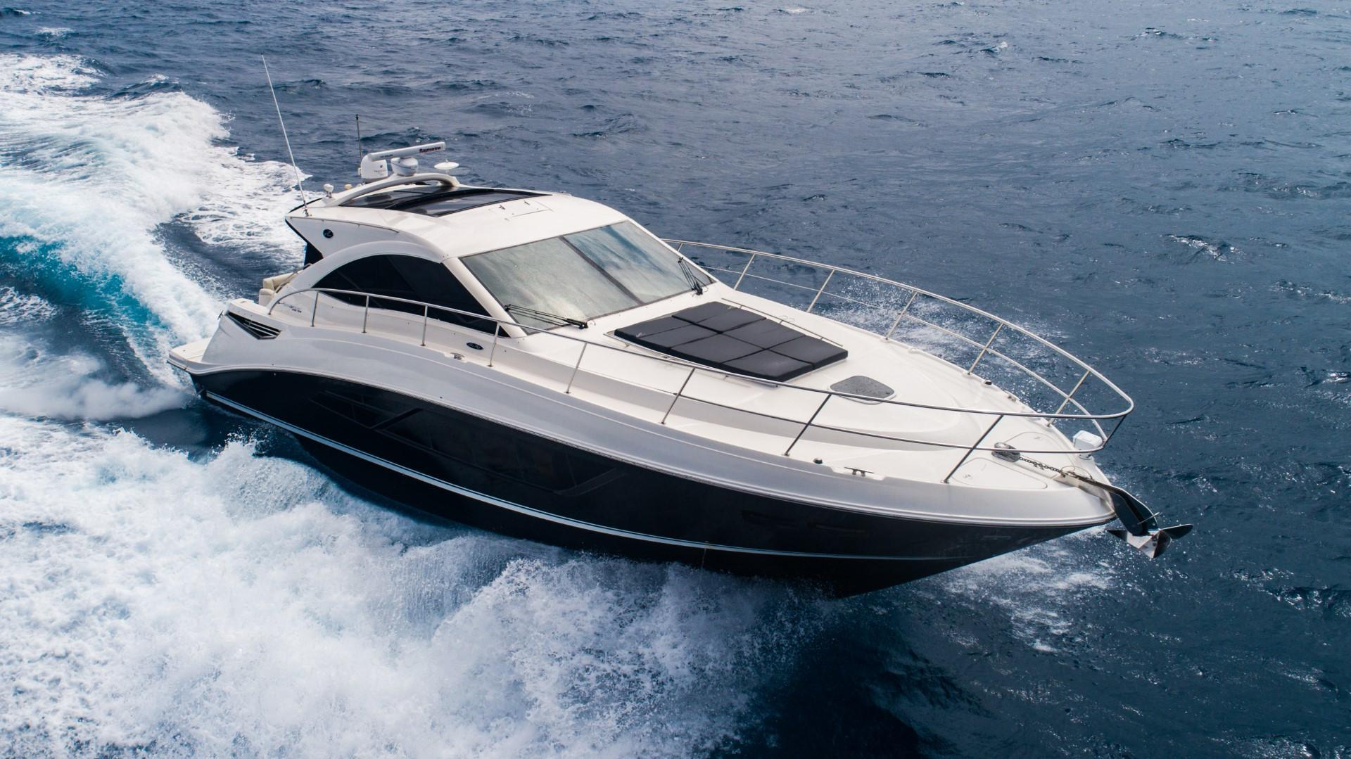 Beba Ii Yacht For Sale 51 Sea Ray Yachts Pompano Beach Fl Denison Yacht Sales