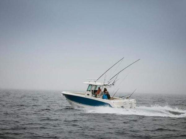 2020 Boston Whaler boat for sale, model of the boat is 330 Outrage & Image # 2 of 75
