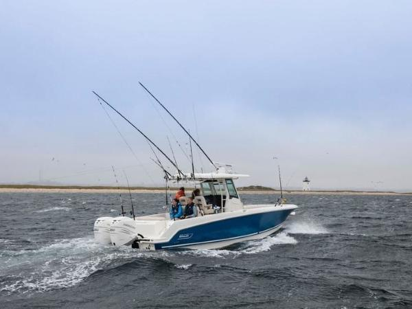 2020 Boston Whaler boat for sale, model of the boat is 330 Outrage & Image # 3 of 75