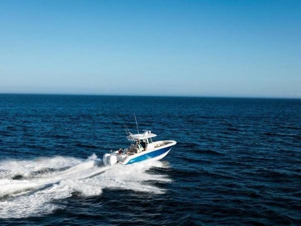 2020 Boston Whaler boat for sale, model of the boat is 330 Outrage & Image # 7 of 75