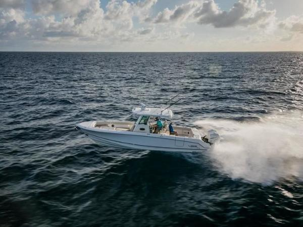 2020 Boston Whaler boat for sale, model of the boat is 330 Outrage & Image # 12 of 75