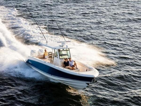 2020 Boston Whaler boat for sale, model of the boat is 330 Outrage & Image # 13 of 75