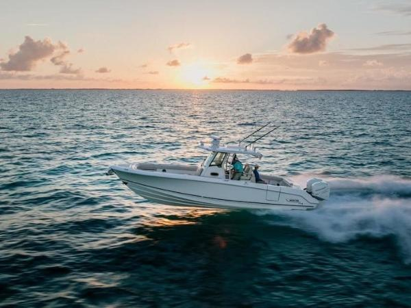 2020 Boston Whaler boat for sale, model of the boat is 330 Outrage & Image # 14 of 75