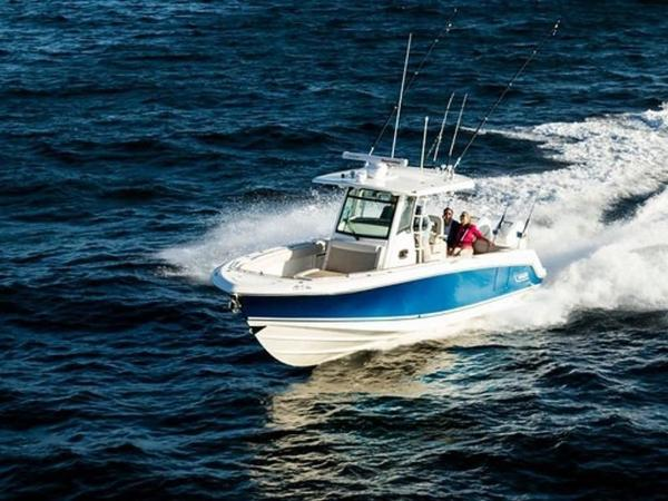 2020 Boston Whaler boat for sale, model of the boat is 330 Outrage & Image # 16 of 75