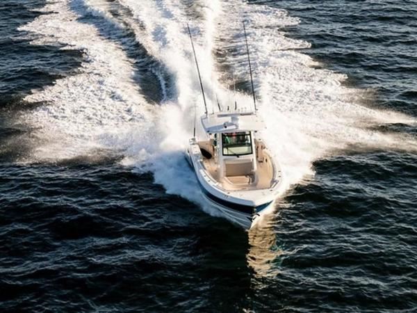 2020 Boston Whaler boat for sale, model of the boat is 330 Outrage & Image # 17 of 75