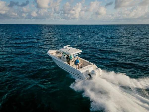2020 Boston Whaler boat for sale, model of the boat is 330 Outrage & Image # 20 of 75