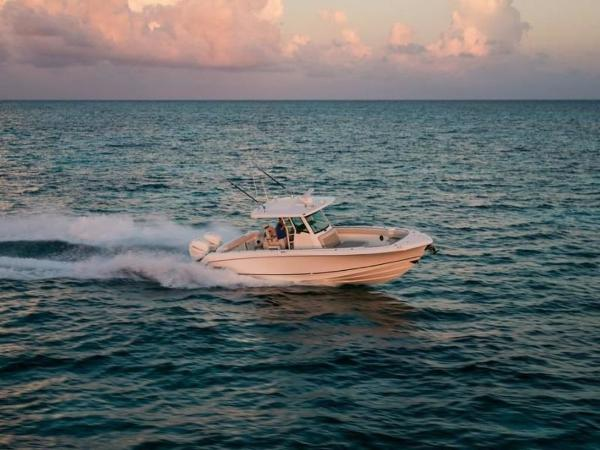 2020 Boston Whaler boat for sale, model of the boat is 330 Outrage & Image # 22 of 75