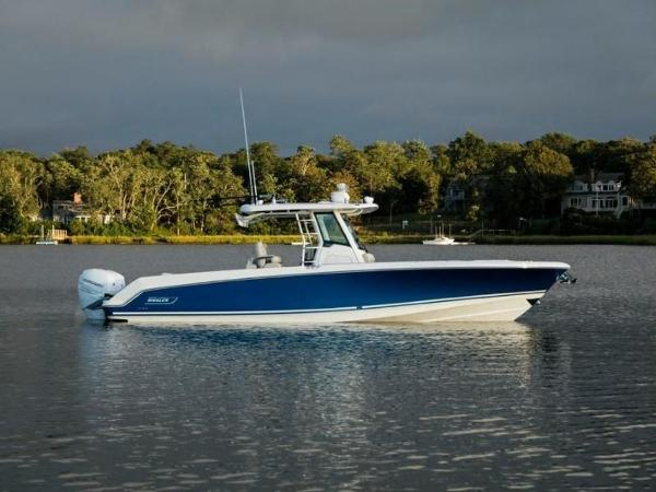 2020 Boston Whaler boat for sale, model of the boat is 330 Outrage & Image # 25 of 75