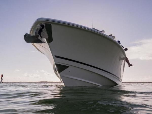 2020 Boston Whaler boat for sale, model of the boat is 330 Outrage & Image # 27 of 75