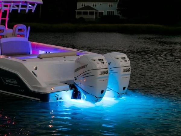 2020 Boston Whaler boat for sale, model of the boat is 330 Outrage & Image # 29 of 75
