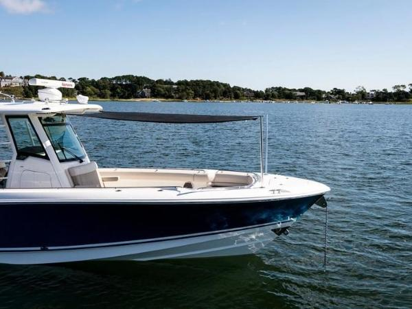 2020 Boston Whaler boat for sale, model of the boat is 330 Outrage & Image # 39 of 75