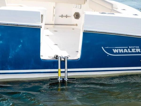 2020 Boston Whaler boat for sale, model of the boat is 330 Outrage & Image # 40 of 75