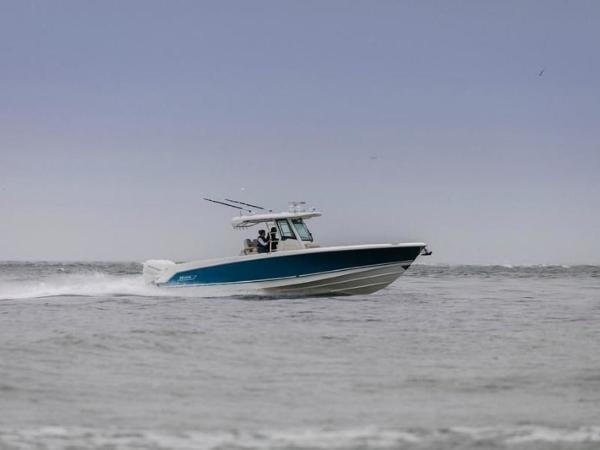 2020 Boston Whaler boat for sale, model of the boat is 330 Outrage & Image # 1 of 75
