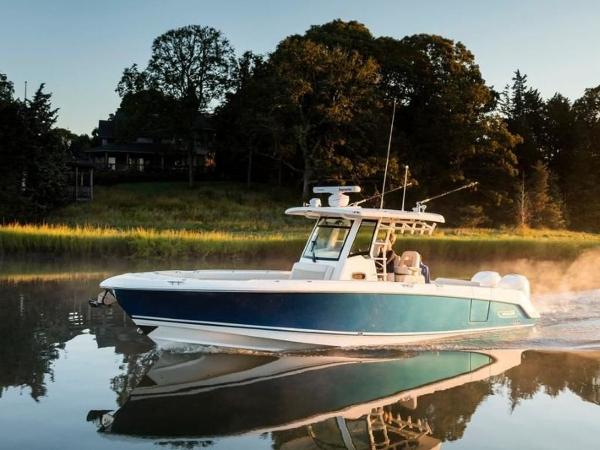 2020 Boston Whaler boat for sale, model of the boat is 330 Outrage & Image # 67 of 75