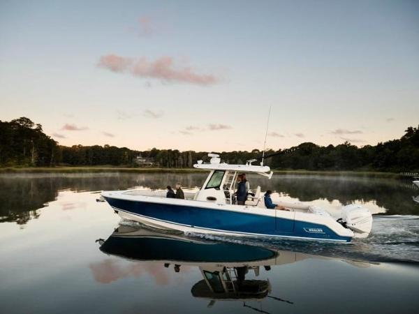 2020 Boston Whaler boat for sale, model of the boat is 330 Outrage & Image # 68 of 75