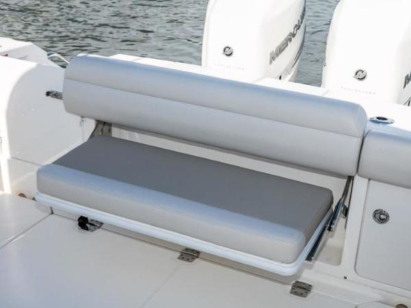 2020 Boston Whaler boat for sale, model of the boat is 330 Outrage & Image # 69 of 75