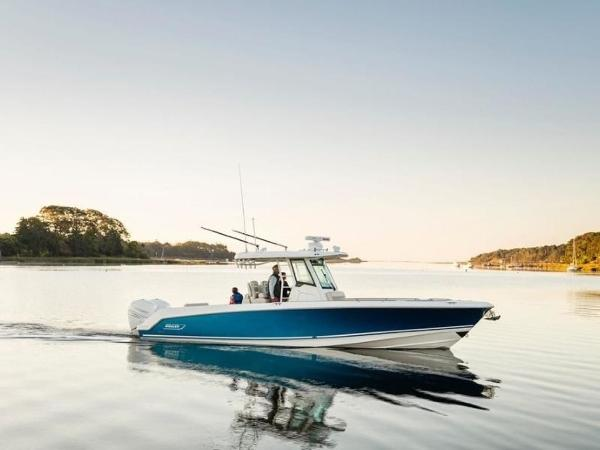 2020 Boston Whaler boat for sale, model of the boat is 330 Outrage & Image # 75 of 75