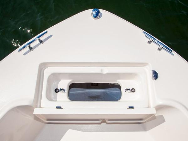 2020 Grady-White boat for sale, model of the boat is Fisherman 180 & Image # 6 of 16
