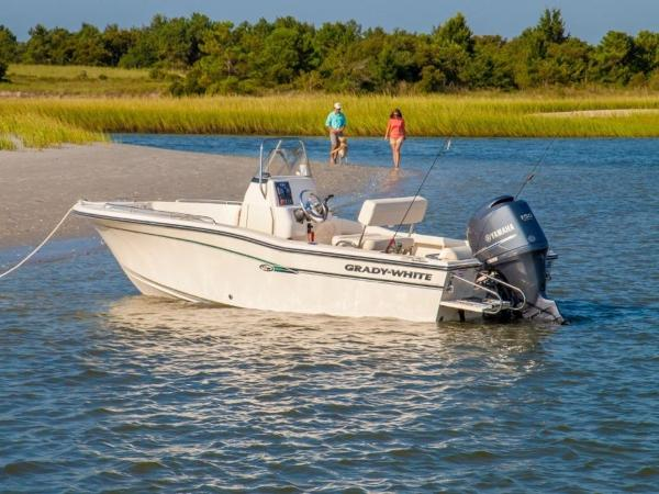 2020 Grady-White boat for sale, model of the boat is Fisherman 180 & Image # 8 of 16