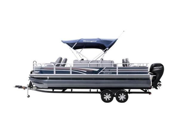 2020 Ranger Boats boat for sale, model of the boat is 220F & Image # 51 of 54