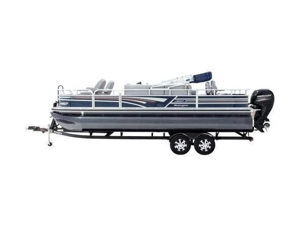 2020 Ranger Boats boat for sale, model of the boat is 220F & Image # 53 of 54