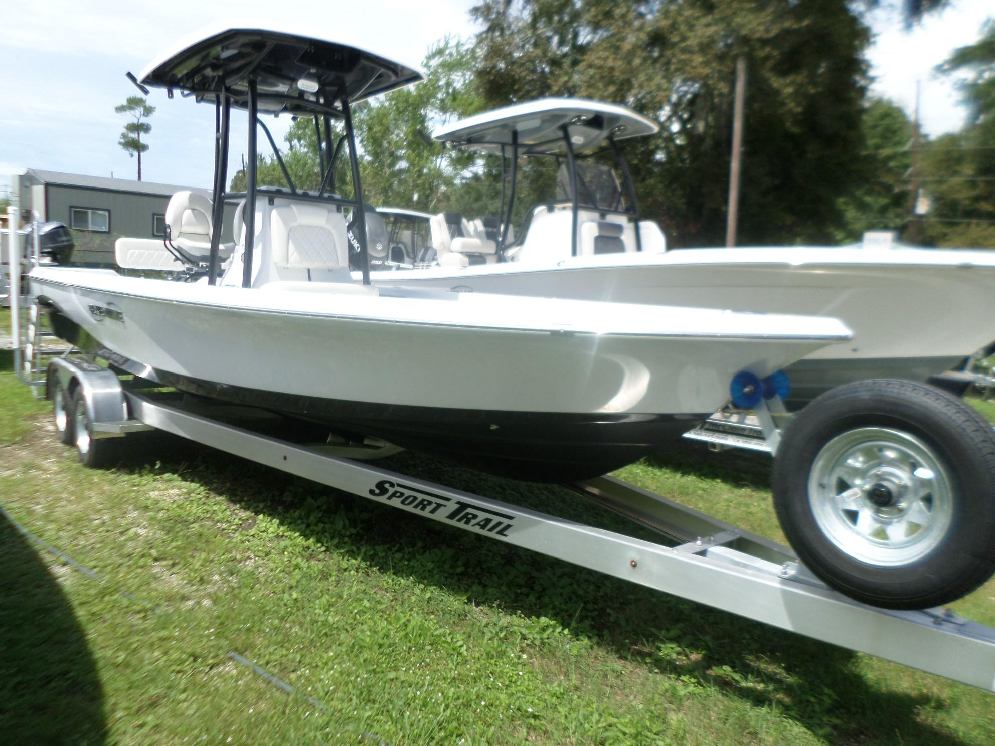 New  2018 24' Blue Wave 2400 PureBay Bay Boat in Slidell, Louisiana