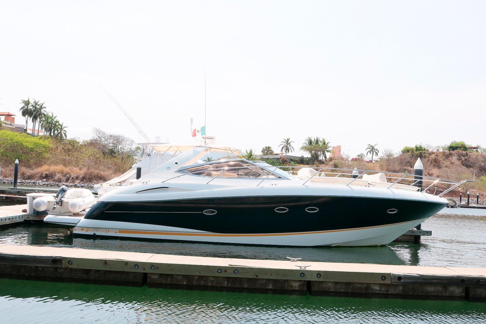 46 ft Sunseeker Portofino 46