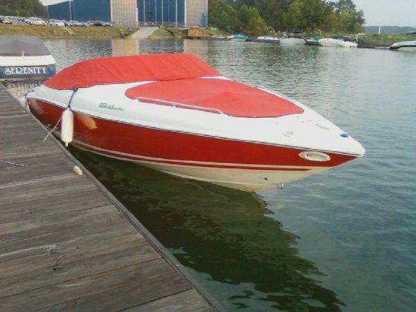 2001 Baja 252 Islander · 25ft 1in / 7.65 m. Runabout Boats