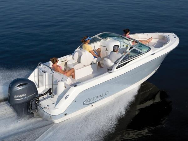 2020 Robalo boat for sale, model of the boat is R227 & Image # 3 of 20