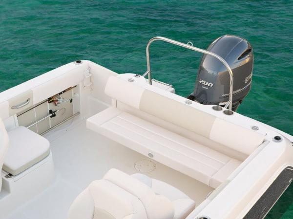 2020 Robalo boat for sale, model of the boat is R227 & Image # 5 of 20