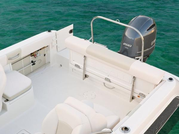 2020 Robalo boat for sale, model of the boat is R227 & Image # 6 of 20