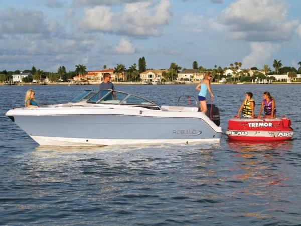 2020 Robalo boat for sale, model of the boat is R227 & Image # 8 of 20