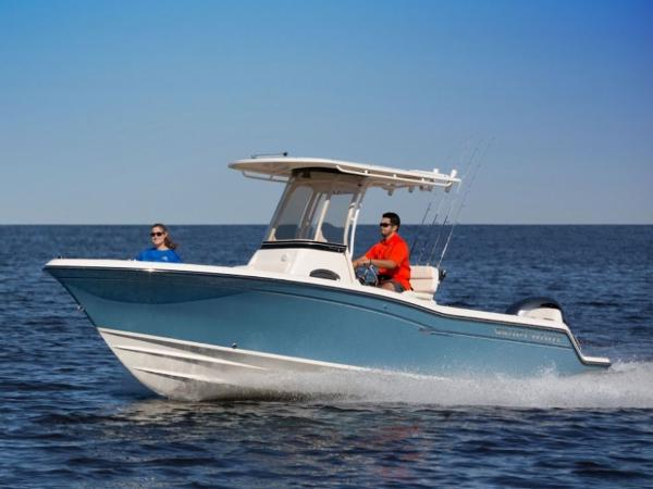 2020 Grady-White boat for sale, model of the boat is Fisherman 216 & Image # 2 of 24