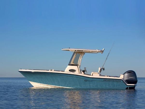 2020 Grady-White boat for sale, model of the boat is Fisherman 216 & Image # 4 of 24