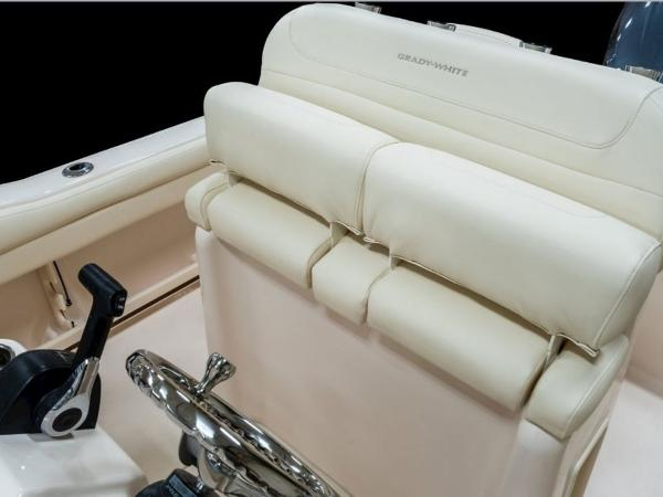 2020 Grady-White boat for sale, model of the boat is Fisherman 216 & Image # 7 of 24