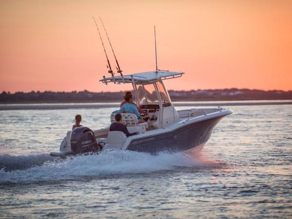 2020 Grady-White boat for sale, model of the boat is Fisherman 216 & Image # 9 of 24