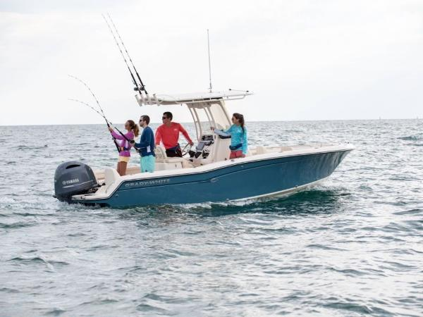 2020 Grady-White boat for sale, model of the boat is Fisherman 216 & Image # 17 of 24
