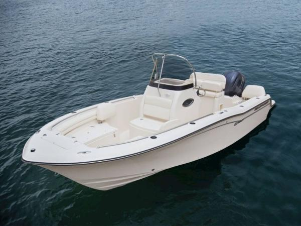 2020 Grady-White boat for sale, model of the boat is Fisherman 216 & Image # 19 of 24