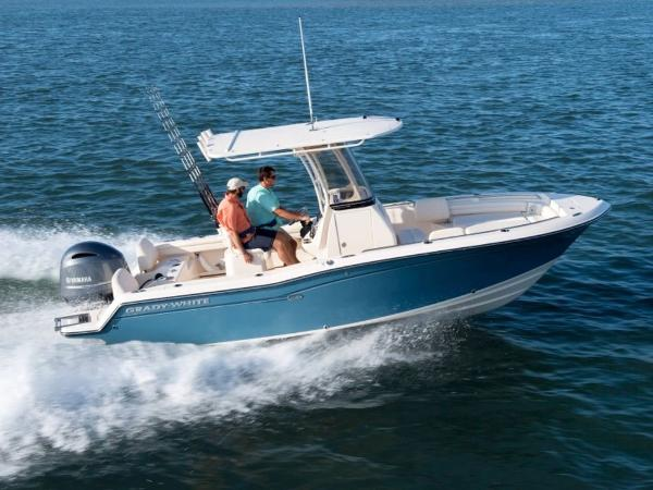2020 Grady-White boat for sale, model of the boat is Fisherman 216 & Image # 20 of 24