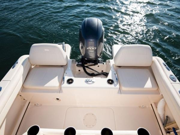2020 Grady-White boat for sale, model of the boat is Fisherman 216 & Image # 23 of 24