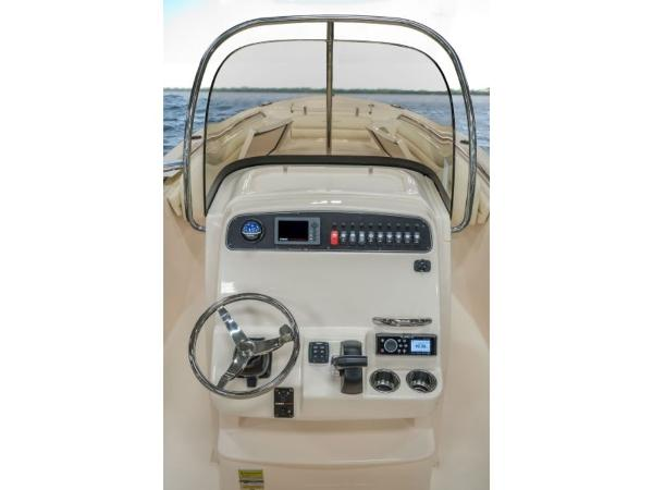 2020 Grady-White boat for sale, model of the boat is Fisherman 216 & Image # 24 of 24