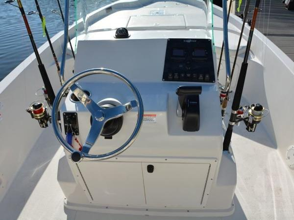 2020 Sailfish boat for sale, model of the boat is 1900 BB & Image # 5 of 12